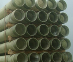 FRP & GRP Pipes